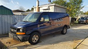 2003 Chevrolet Express 1500 for Sale in Oak Lawn, IL