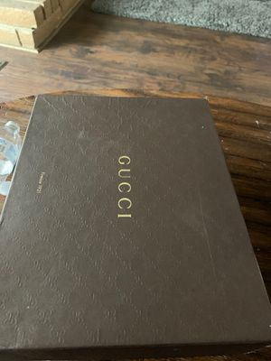 Gucci high sz for Sale in Fresno, CA