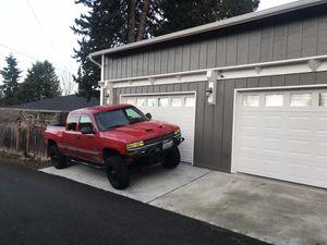 Silverado for Sale in Everett, WA