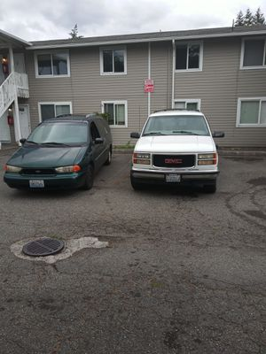 Needs to sell it to fix the other. for Sale in Joint Base Lewis-McChord, WA