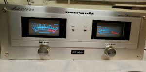 Marantz Amplifier - Model 170DC for Sale in Federal Way, WA