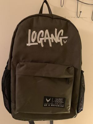 Logang Backpack Official for Sale in Los Angeles, CA