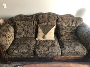 Sofa set for Sale in Kent, WA