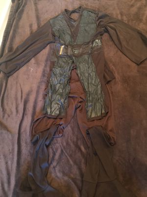 Star wars kid costume (6-8years) for Sale in Antioch, CA