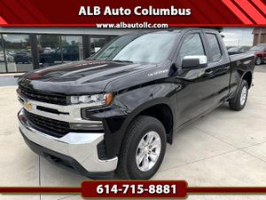 2020 Chevrolet Silverado 1500 for Sale in Columbus, OH