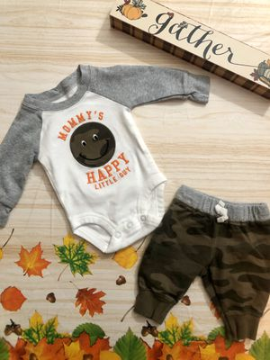 NWOT 2PC Baby Boy Outfit for Sale in Gresham, OR