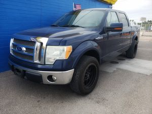 2010 Ford F150 for Sale in Las Vegas, NV
