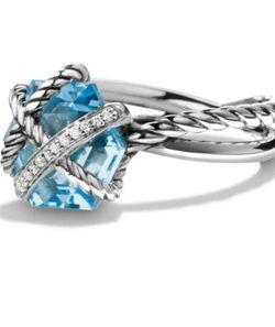 David Yurman Cable Wrap Ring for Sale in Vienna,  VA