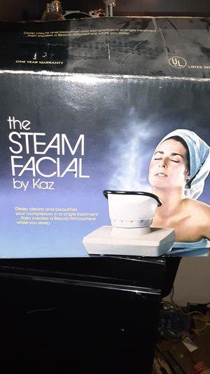 Kaz Steam Facial for Sale in Duncanville, TX