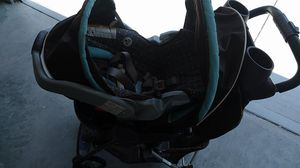 Graco stroller system for Sale in Midlothian, VA