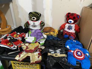 Build a Bear Lot for Sale in Algonquin, IL
