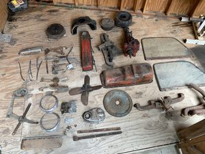 1951 gmc parts for Sale in Los Angeles, CA
