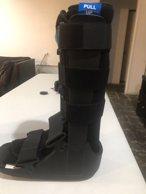 Medical Boot for Sale in Anaheim, CA