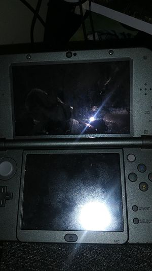 New nintendo 3ds XL with omega ruby for Sale in Weehawken, NJ