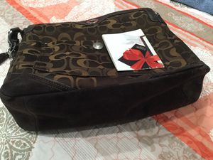 Coach purse for Sale in Port Orchard, WA