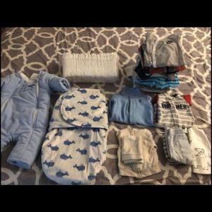 Newborn Stuff for Sale in Fairview, NJ