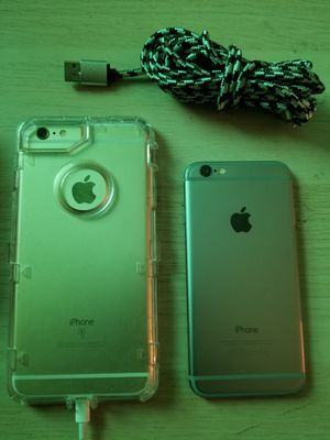 iPhone 6s and 6 for Sale in Columbus, OH