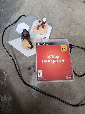 Ps3 infinity for Sale in Puyallup, WA