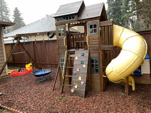 Kids playground for Sale in Vancouver, WA