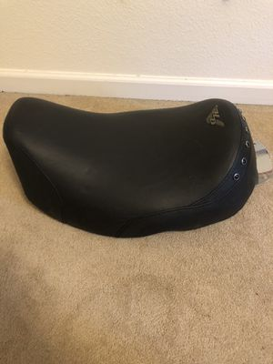 Seat for Harley Davidson for Sale in Tracy, CA
