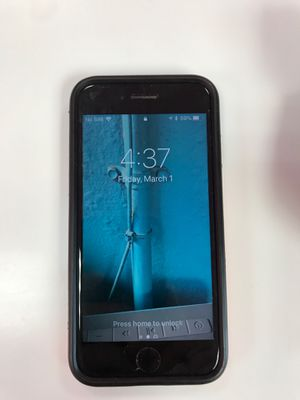 Unlocked iPhone 7 for Sale in Tampa, FL