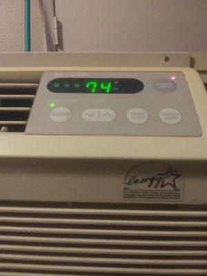 AC unit sharp 600 btu for Sale in Oakland, CA