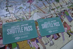 Coachella 2019 Shuttle Passes for Sale in San Diego, CA