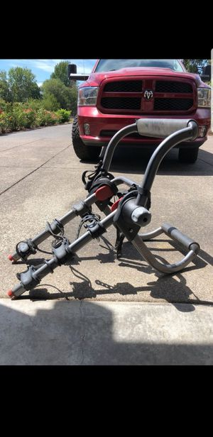 King Joe Pro Yakima Bike Rack for Sale in Newberg, OR