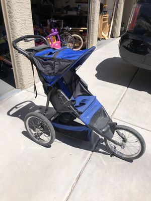 InStep Single Jogging Stroller for Sale in Las Vegas, NV