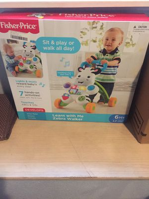 BABY WALKER for Sale in Alhambra, CA