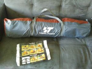 NEW Yong Tong Backpacking Tent for Sale in Greensboro, NC