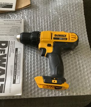 DeWalt Drill/driver for Sale in Watertown, NY