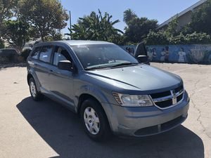 2010 Dodge Journey 108,000 miles for Sale in Los Angeles, CA