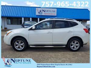 2008 Nissan Rogue for Sale in Virginia Beach, VA