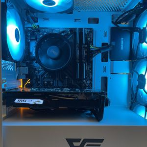 Ryzen 5 Gaming PC for Sale in Rancho Cucamonga, CA