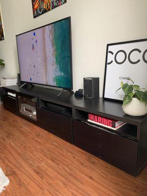 Besta TV Stand for Sale in Miami, FL