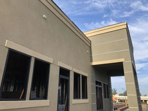 Stucco new acrylic finish for Sale in Hayward, CA