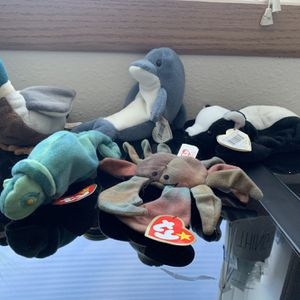 Beanie Babies for Sale in Fargo, ND