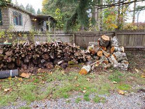 Firewood for Sale in Fife, WA
