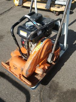 CONCRETE COMPACTOR for Sale in Commerce City,  CO