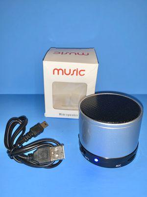 Mini Wireless Speakers for Sale in Los Angeles, CA