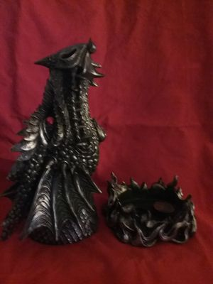 Dragon Head Incense Burner for Sale in Indianapolis, IN
