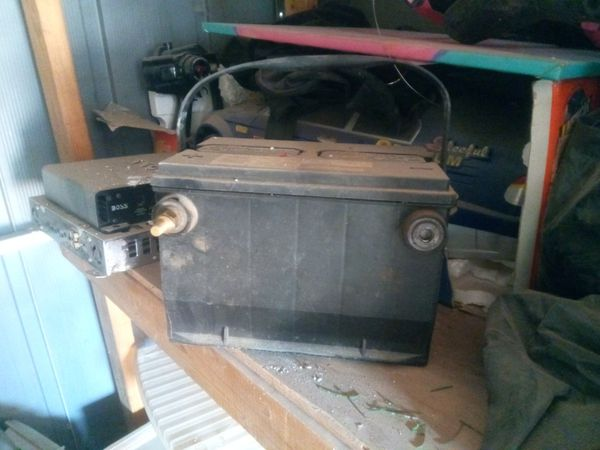 Duralast Battery