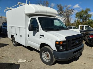 2012 Ford Econoline E-350 for Sale in Columbus, OH