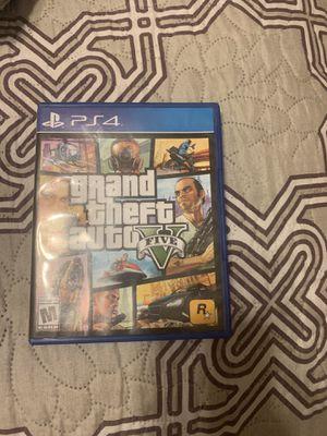 Grand Theft Auto 5 for Sale in Atlanta, GA