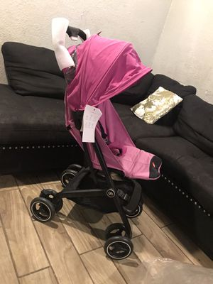 NEW GB STROLLER PLUS for Sale in Riverside, CA