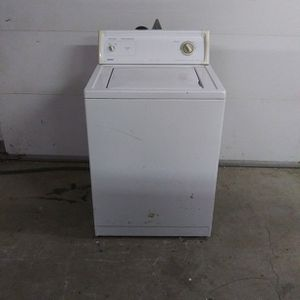 #62 KENMORE WASHER + FREE DELIVERY for Sale in Marysville, WA