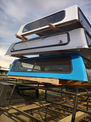 CAMPER SHELL FOR SALE for Sale in Jurupa Valley, CA