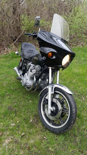 Yamaha XS1100SG 1100cc Motorcycle Mint! for Sale in Algonac, MI
