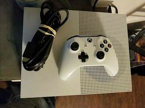 Xbox one s for Sale in Greer, SC